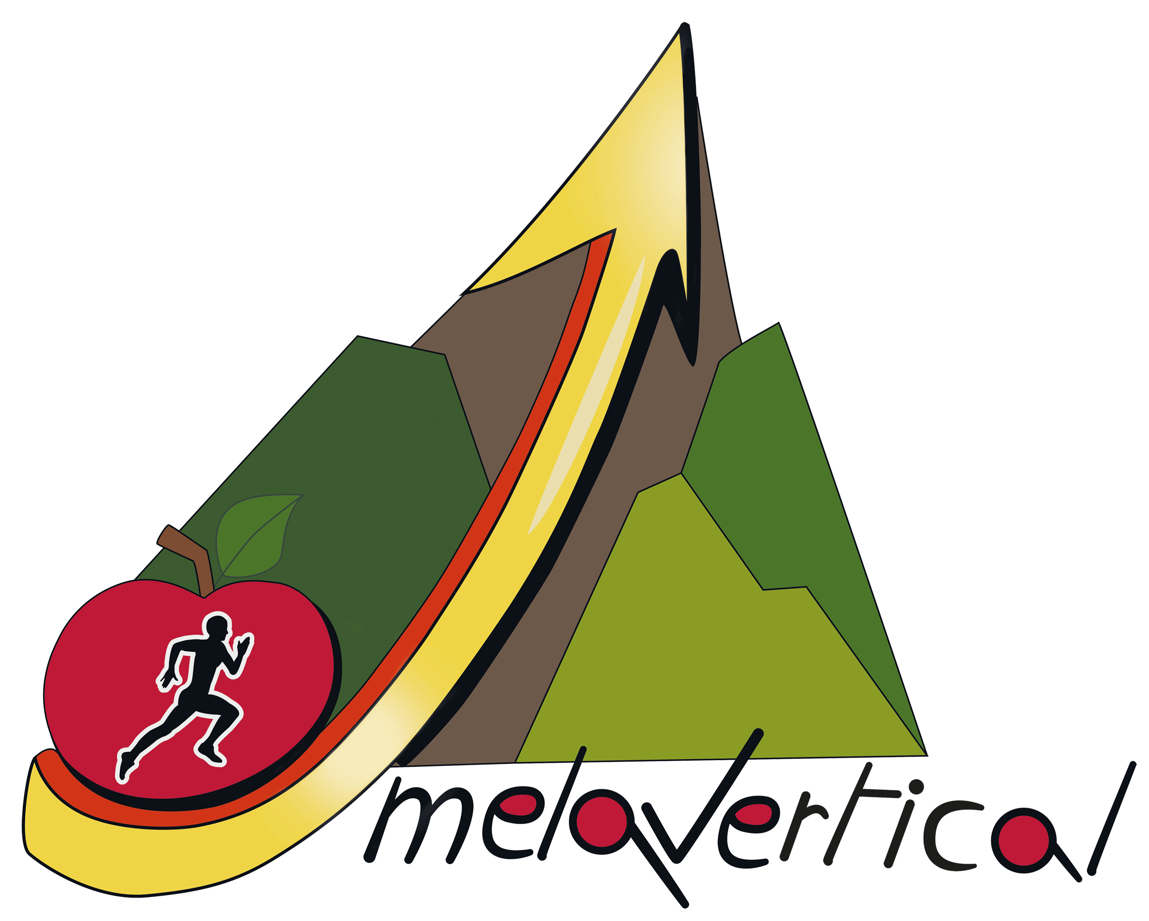 melavertical logo